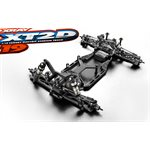 XRAY XT2D'19 - 2WD 1 / 10 ELECTRIC STADIUM TRUCK - DIRT EDITION