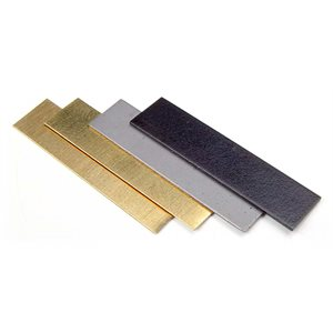 CUTTING TOOL SHIMS (4)