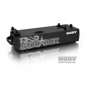 HUDY STAR-BOX ON-ROAD 1 / 10 & 1 / 8