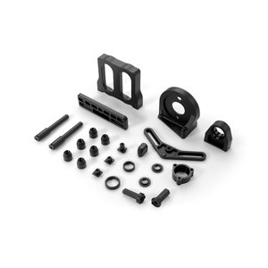 COMPOSITE ON-ROAD STAR-BOX SPARE PARTS SET