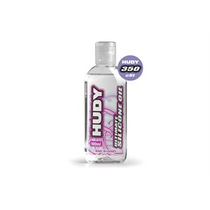 HUDY ULTIMATE SILICONE OIL 350 cSt - 100ML