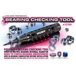 HUDY BEARING CHECK TOOL