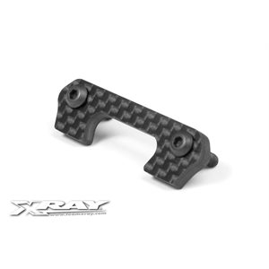 GRAPHITE BUMPER UPPER HOLDER BRACE 3.5 MM