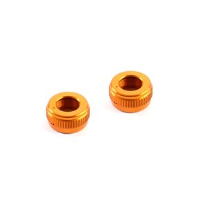 ALU ADJUSTABLE BODY POST STOP NUT (2)