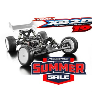 RC Racing kits by XRAY, HUDY RC Tools, FX Engines | RCAmerica