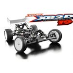 XRAY XB2D'19 - 2WD 1 / 10 ELECTRIC OFF-ROAD CAR - DIRT EDITION