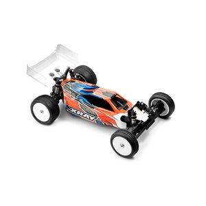 XRAY XB2D'20 - 2WD 1 / 10 ELECTRIC OFF-ROAD CAR - DIRT EDITION