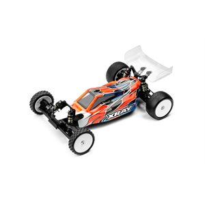XRAY XB2C'20 - 2WD 1 / 10 ELECTRIC OFF-ROAD CAR - CARPET EDITION