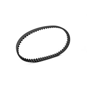 LOW FRICTION DRIVE BELT REAR 5.5 x 177 MM