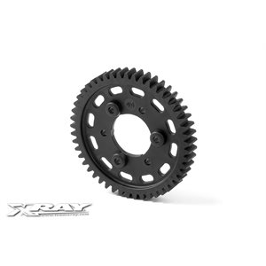COMPOSITE 2-SPEED GEAR 49T (1st)
