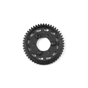 GRAPHITE 2-SPEED GEAR 49T (1st)