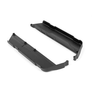 XB9'13 CHASSIS SIDE GUARDS L+R
