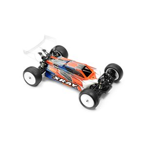 XRAY XB4'20 - 4WD 1 / 10 ELECTRIC OFF-ROAD CAR