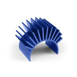 ALU HEAT SINK FOR MICRO STOCK MOTOR
