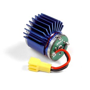 ALU HEAT SINK FOR SUPER SIZE MOTOR