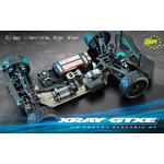 XRAY GTXE.2 - 1 / 8 ELECTRIC ON-ROAD GT