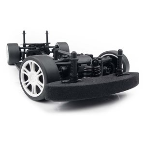 XRAY M18 - 4WD SHAFT DRIVE 1 / 18 MICRO CAR