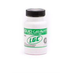LGC - Liquid Gravity Traction Compound for Carpet